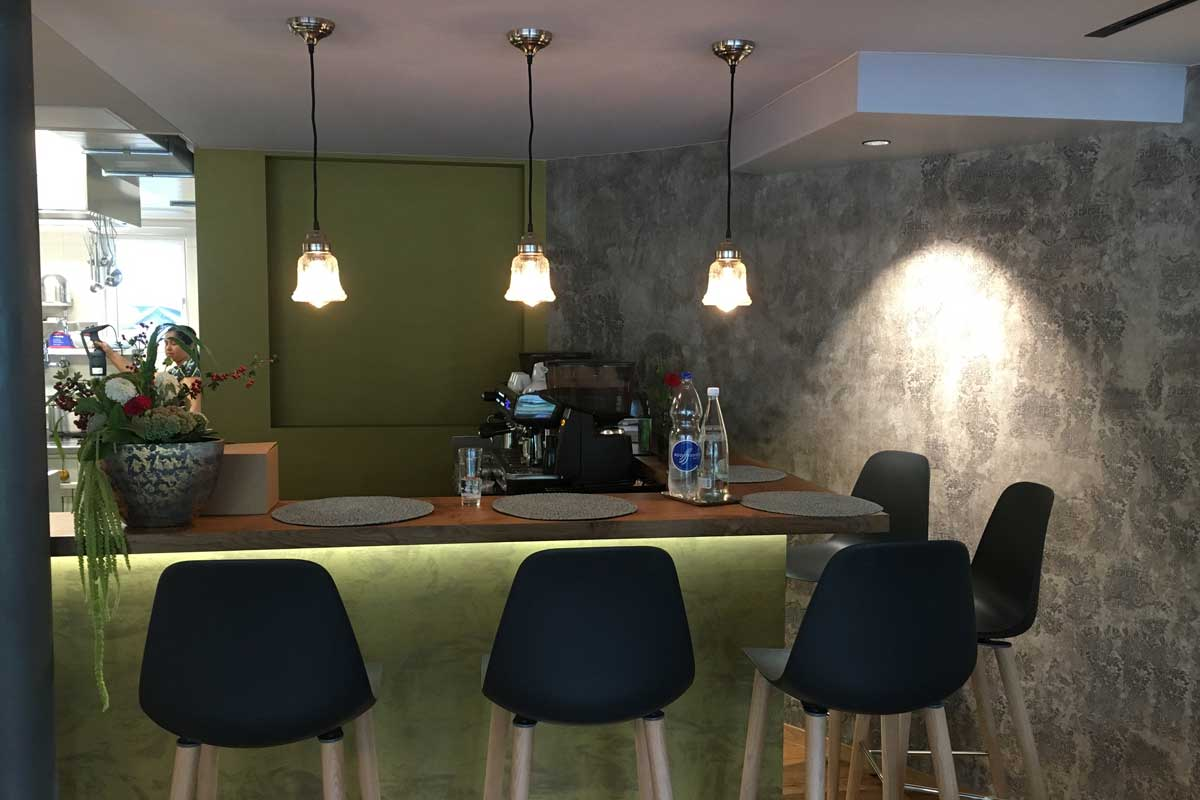 Restaurant Chez Renate